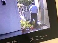 NHKはどんな奴を雇ってるんだwwwピンポンを無視してカメラインターホンをみてたらwww