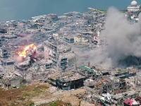 マラウィの戦い2017。フィリピン国内のISISとの戦闘ってこんなに激しかったのか。