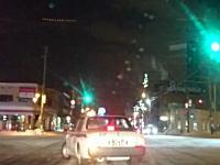 うp主がキチガ○すぎワロタァとなっている札幌市のドラレコ映像がこれ。