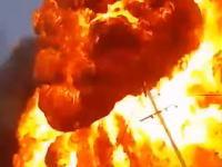 ハイデラバード大爆発。タンクローリー火災に近づいてはいけない理由。