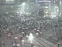 【東京大雪LIVE】大雪で話題になっている東京のライブカメラまとめ。