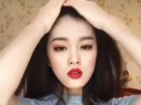 中国のリア充の間で「Karma is a bitch」チャレンジというのが流行っているらしい。