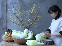 全てが美しい。どこか懐かしい感じがする中国のお料理動画がいま人気。李子柒。