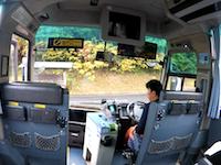 究極のバスマニア。大型バスを個人が購入するとこうなる動画。自宅に帰るの大変すぎるwww