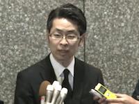 【ライブ】2月13日のコインチェック記者会見の様子。和田社長は現れず・・・。
