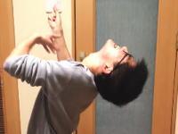 限界突破!指パッチン世界記録保持者「藤村聡之」さんによるモーツァルト演奏が海外で話題に。