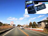 前線開通している福島の国道6号線の放射線量がヤバくない?2.2マイクロシーベルト/h。