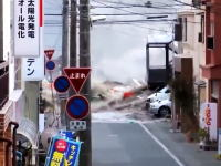 東日本大震災の津波の動画で一番怖いとされているのがこれ(((゚Д゚)))