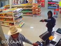 おっさんカッコヨス。武装強盗に素手で挑んだカウボーイの映像が話題に。