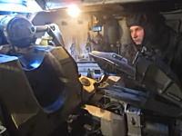 戦車の内部がとんでもなく危険だった。ロシアタンクの内部映像が話題に。