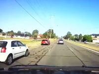 飲酒運転で大事故を起こしたヤツのドライブレコーダー映像がこわい。