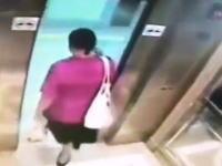ドアが開いているのに止まらない箱。エレベーターのバグ映像がこわい。