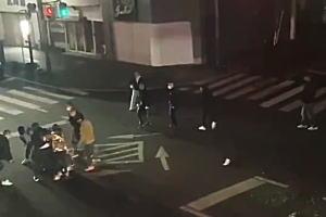 【群馬】ヤクザの抗争。伊勢崎市の乱闘、発砲事件の動画がアップされる。