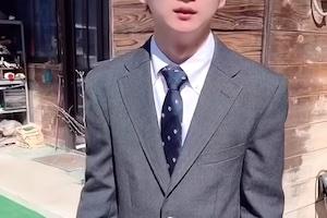 重度知的障害とは。父親がIQ34の18歳の息子を紹介する動画が人気に。