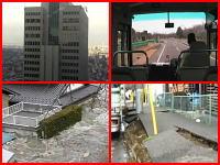 東北地方太平洋沖地震、東日本大震災に関する地震、津波の動画一覧。