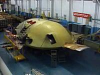 おそロシア。ロシアの技術者ハンパねぇ!ロシア製UFOタリオカと巨大地面効果翼機