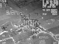 近接航空支援。アフガニスタンで行われた航空機からの支援爆撃。動画11個