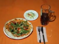 北朝鮮で大人気!?の「本場」イタリアン・レストランの映像 嘘くせえww