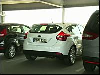 フォードフォーカスに便利な機能が搭載されて全国の子持ちドライバーが歓喜