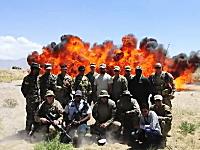 アフガニスタンの思い出。ある兵士が戦場で過ごした6か月間を2分間で。