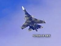 なにこれ凄い。Su-37とかいう戦闘機が凄い!動きがヤバイ。グングン動画