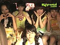 日本でブレイクする前のKARA(韓流アイドル)の映像。これはアリじゃね?
