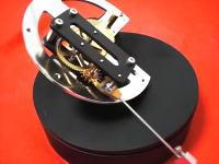 ニコニコ技術部「機械式時計を作ってみた」 これはなかなかすげえとオモタ。
