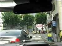 韓国のクレイジーなドライバーたち。韓国で働く外国人が撮影した車載動画