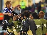 日本代表2010年ワールドカップ総集編 ベスト16はとてもとても偉大だ!