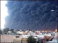 メキシコを襲ったパイプライン火災の映像が凄過ぎる。恐ろしい映像だなあ。
