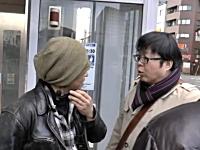 在特会の桜井会長が対抗勢力のシバキ隊と大喧嘩(((゚Д゚)))の動画が話題。