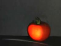 1秒間に1兆フレームという驚異のカメラで光が進む様子が撮影される。MIT