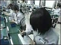 フリーター漂流 ~モノ作りの現場で~ ドキュメンタリー