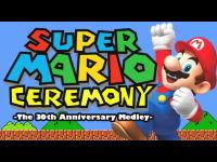 ファンが製作したマリオ30周年記念動画がクオリティ高すぎ凄いwwwww