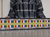 LEGOで作られた飛び出る世界遺産「東大寺」が海外でAmazingだと話題に。