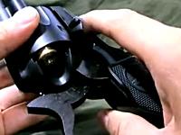 エアガンが拳銃と認定され製造会社社長が逮捕されたカシオペアシステム。