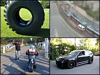 1000mg的ボツネタ一覧Part.2。改造ヤマハJOGはやいwww人間入り大タイヤ
