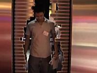 超クール。SF映画のように開く自動ドアがカッコイイ動画。これはアリじゃね?
