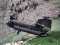 秘技「尻だけ着陸」 山岳地帯に派遣されたパイロットの高度すぎる技術