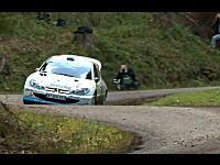 ピュアなエンジンサウンドで楽しむ2010年のラリーシーズンハイライト