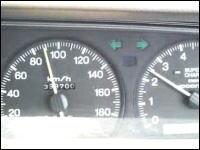 キンコン♪キンコン♪懐かしい速度警告音 100km/hを超えると鳴るあの音!