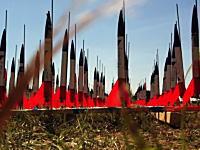 世界記録に挑戦。3130基のモデルロケットを一斉に打ち上げてみた!ギネス