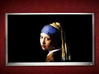 サムスン電子の3Dテレビすげぇぇぇぇ!絵画だって3Dで見ると額縁の奥だって・・・。