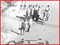 米軍によるイラク民間人へのヘリ攻撃動画、Wikileaks にて公開される