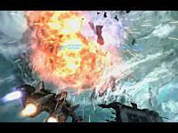 宇宙空間でのドッグファイトが凄い!XBOXのHalo:Reachというゲームが楽しそう