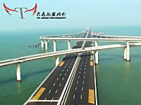 中国の世界一長い橋の動画キタヨー。これは長すぎワロタと言わざるを得ない