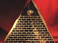 失われた文明の遺産。オーパーツ大全集。瞳つきのピラミッド。クラウス・ドナ