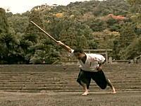 日本の剣術・術技詳解 薬丸自顕流 防御がなく攻撃が全ての必殺の剣