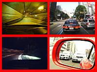 無謀、危険、DQN、チンピラ。世の中に溢れる悪質ドライバーたちのドラレコ動画一覧。