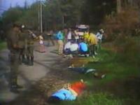コロンビアの麻薬王パブロ・エスコバル率いるメデジン・カルテルと政府の攻防戦